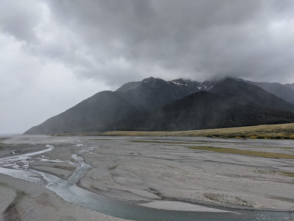 Guide to Arthur's Pass National Park